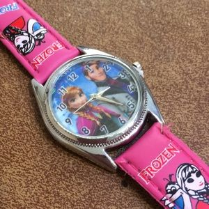 Other - BOGO Kids Analog Quartz Character Watch